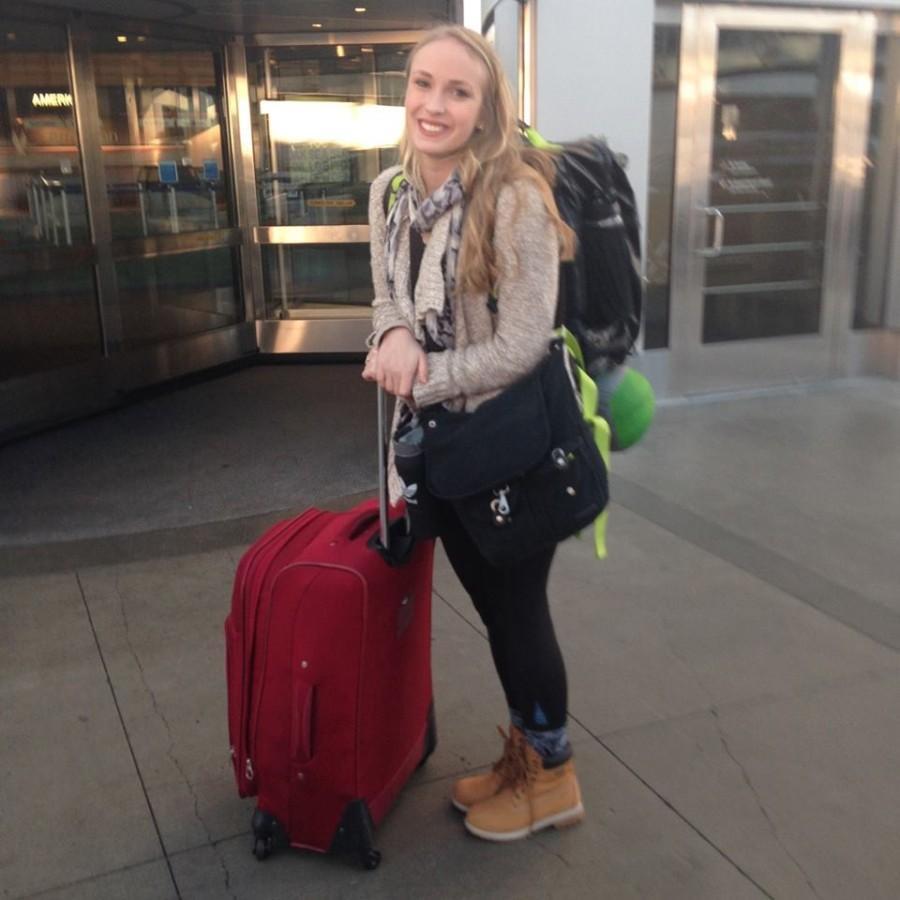 Nicole+Humphreys+studies+abroad