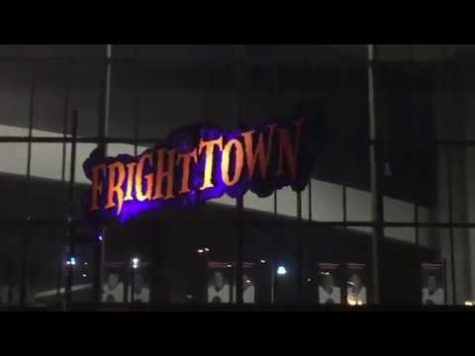 A Look at FrightTown