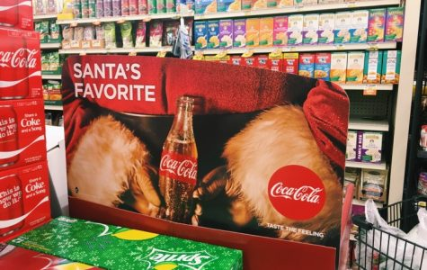 Commercialism of the Holidays