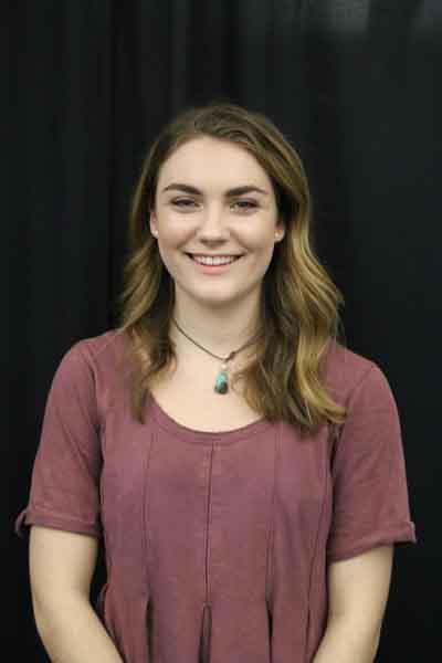 Riley Granger