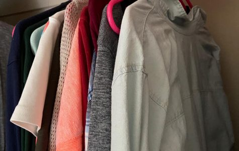 Local Clothing Closet Makes A Difference