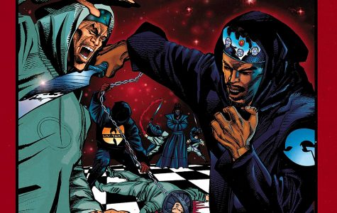 Album Recommendation: Liquid Swords - GZA