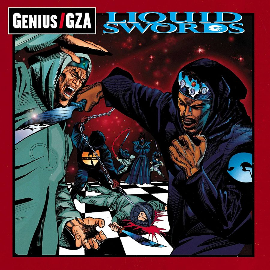 Album+Recommendation%3A+Liquid+Swords+-+GZA
