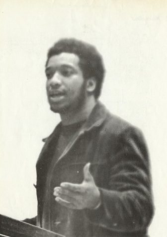 """Fred Hampton"" by UIC Library Digital Collections is licensed under CC BY-NC-ND 2.0"