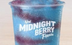 Midnight Berry Freeze